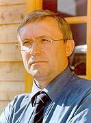 Генеральный директор ОАО КАМАЗ Сергей Когогин